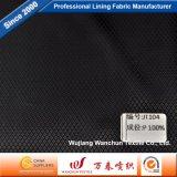 Qualitäts-Polyester-Schaftmaschine-Gewebe für Kleid-Futter Jt104