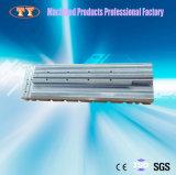 Präzision, die CNC maschinell bearbeitete Metallmetallurgie-Maschinerie-Teile maschinell bearbeitet