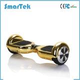 Équilibre classique Hoverboard d'individu de Smartek scooter électrique intelligent d'Escooter de mode électrique de planche à roulettes de Gyropode de scintillement de 6.5 pouces pour l'adulte 010