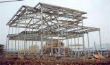 Здания стальных структур большой пяди полуфабрикат промышленные стальные