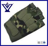 Половин-Перст вентилирует перчатки армии Skidproof тактических перчаток воинские (SYSG-076)