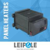 Elemento de calefacción de cerámica infrarrojo eléctrico del calentador del filtro del ventilador eléctrico de la cabina del termóstato