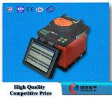 Schnelle Faser-Optikschmelzverfahrens-Filmklebepresse des Faser-Anschluss-FTTH mit Spalter