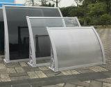 Руководство по ремонту пластиковых рычага ясно лист для двери и окна навеса