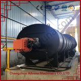 Automatischer Gas-Kraftstoff-abgefeuerter thermischer Öl-Dampfkessel