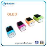 Impuls Oximeter van de Vingertop OLED van vier Kleur de Nieuwe