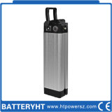 250-500W 8ah LiFePO4 elektrische Fahrrad-Batterie