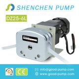Testa peristaltica Dz25 della pompa di trasferimento del latte di DC12V 6000ml/Min