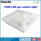 130lm/W de in een nis gezette 60W LEIDENE van het Benzinestation van het LEIDENE Benzinestation van de Luifel Lichte Inrichting van de Verlichting