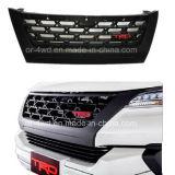 Type avant de Trd de gril pour Toyota Fortuner 2016