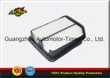 Filtro de aire auto de la fuente 13780-65j00 para Suzuki Vitara estupendo