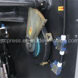 Машина металлического листа гидровлическая режа (4mm 5000mm)