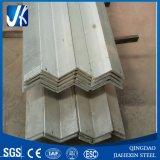 Стальные конструкции деталей из стали для угла поворота оцинкованной стали Q235orq345