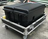 Geo S1210 choisissent ligne professionnelle active/passive haut-parleur de 12 pouces d'alignement