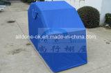 Abrigo de dobramento retrátil feito sob encomenda do estacionamento da motocicleta feito em China