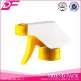 Copo de plástico com spray de pulverização de espuma de mão Care Beauty