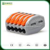 Gwiec 중국 제조자 남여 방수 철사 단말기 연결관