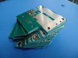 Scheda del PWB della miscela Fr4 dell'ibrido RO4003c un'impedenza di 4 strati gestita