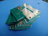 Panneau de carte hybride RO4003c de 4 couches