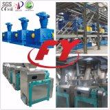 기계/비료 과립 산탄 기계를 만드는 건조한 분말 비료 과립