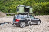 Leichtes Dachspitze-Zelt für Verkauf - heißes beständiges hartes Shell-kampierendes Auto-Zelt - im Freiendach-Oberseite-Zelt