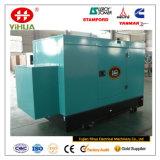 Lucht van Deutz koelde Geluiddichte Stille Diesel Generator 12.5-125kVA/10-100kw