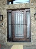 [هيغقوليتي] يقوّى علويّة حديد أبواب وحيد مع [سد ليغت]