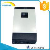 2 квт, 230 В переменного тока-24В постоянного тока встроенное 50A-MPPT гибридный контроллера инвертора солнечной энергии Mps-2ква