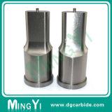 Perfurador de alumínio principal oval do RUÍDO feito sob encomenda da precisão