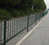 Geschweißter Maschendraht-Zaun/Datenbahn-Straßen-Zaun