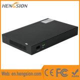 Netzwerk-Schalter des Unternehmens-8 des Gigabit-15.4W PortPoe