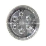 Indicatore luminoso del lavoro di alta qualità 18W LED di prezzi di fabbrica per il veicolo agricolo del trattore