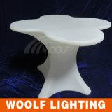 대중음식점을%s 현대 LED 가벼운 플라스틱 테이블