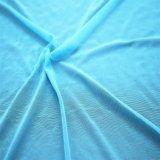Фабрики ткань сетки Tulle сразу Nylon