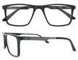 Рамка Eyeglass рамок людей оптически рамки ацетата