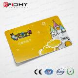 Profissional da manufatura RFID MIFARE esperto de China mais o cartão de S 2K