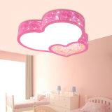 Het moderne Creatieve LEIDENE van de Stijl van het Beeldverhaal Licht van het Plafond voor het Gebruik van Kinderen