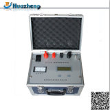 Tester superiore di resistenza di contatto del circuito del tester di resistenza di ciclo del trasformatore