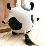 Custom фаршированные игрушка коровы шикарные
