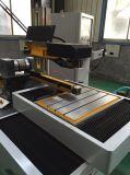 4軸線の段階モーターCNCワイヤー切口EDM機械