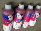 Подлинной Корея качество Inktec технологию сублимации красителя Sublinova чернил (C M Y BK LC LM) для одежды