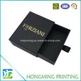 Logotipo personalizado Joyero de cartón Papel Impreso