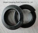 Rondelle à ressort en acier inoxydable A2 DIN125-2