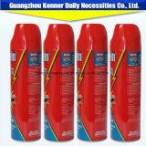 Aerosol a base de aceite cómodo Eco- 400ml del insecticida del control de parásito