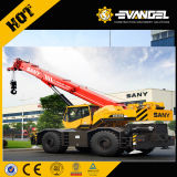 Sany 55 Tonnen-mobiler raues Gelände-LKW-Kran (SRC550)