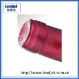 Pequeñas líneas impresora del carácter 1-4 de inyección de tinta industrial automática del número de tratamiento por lotes de Cij