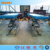 Платформы гаражное оборудование ножничный Автомобильный подъемник