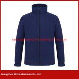 Pas cher Hommes Micro veste polaire polaire Coats (J477)
