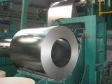 La bobina d'acciaio dura piena/Gsg della galvanostegia di Bwg 34 ha galvanizzato il calibro dello strato
