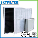 Systems-Luft Fiter des Spray-Stand-Filter-HAVC